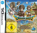 Packshot von Dragon Quest IX