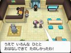 Die neuen Screenshots zu Pokémon Black and White. (1)