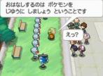 Die neuen Screenshots zu Pokémon Black and White für den Nintendo DS. (1)