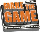 Make the Game - Der Computec Browser- & Socialgames-Wettbewerb