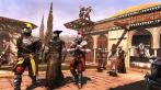 Ubisofts Action-Adventure Assassin's Creed: Brotherhood steht ab sofort als Download über den PlayStation Store bereit.