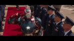 Iron Man 3 Trailer-Analyse: James 'Rhodey' Rhodes alias Warmachine im Iron Patriot-Design - Stark-Technologie im Dienst des Staates?