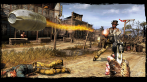 Call of Juarez: Gunslinger - Der Wester-Shooter erscheint am 22. Mai 2013.