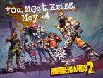 Krieg the Psycho aus Borderlands 2 im neuen Launch-Trailer. (8)