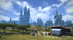 Final Fantasy 14: A New Hope - Neue Screenshots aus dem Online-Rollenspiel.