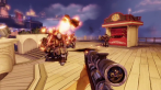Bioshock Infinite: Clash in the Clouds ab sofort erhältlich.