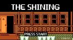 The Shining meets Maniac Mansion in The Shining - 8 Bit Cinema von CineFix.