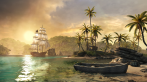 In Assassin's Creed 4: Black Flag geht es um die Spielwelt. (5)