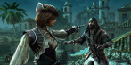 "In Assassin's Creed 4: Black Flag findet das Multiplayer-Event ""Miserly Shadows"" statt. (5)"