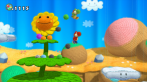 Yoshi's Woolly World - Nintendo zeigt die neuen amiibo-Features im Video. (1)