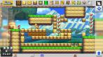 Super Mario Maker - Software-Update auf Version 1.10 zum Download bereit.