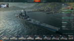 World of Warships startet in die Open-Beta.  (1)
