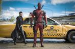 Partner wider Willen: Deadpool und Negasonic Teenage Warhead.