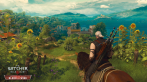 CD Projekt Red verrät neue Infos zu The Witcher 3: Blood & Wine. (1)