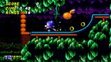 Screenshot zu SEGA Mega Drive Ultimate Collection - 2009/01/SMDUC_Sonic2_270109_1.jpg