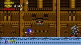 Screenshot zu SEGA Mega Drive Ultimate Collection - 2009/01/SMDUC_Sonic2_270109_3.jpg