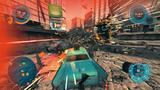 Screenshot zu Full Auto 2: Battlelines - 2007/01/Playzone_0107_PS3_Full_Auto_2_02.jpg