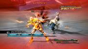 Final Fantasy 13-Kampftipps: Schockierend - Der Schock stellt das zentrale Kampfelement dar. Nur durch Verbinden verschiedener Attacken versetzt ihr ein Ziel in den Schockzustand.