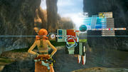 Final Fantasy 13-Gundlagentipps: Sicher ist sicher - Speichert euren Spielfortschritt oft ab und besucht regelmäßig die Shops. Gelegentlich kommt ihr so an nützliche Gegenstände.