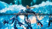 Final Fantasy 13-Kampftipps: Kalt erwischt - Präventivschläge bieten sehr hilfreiche Vorteile im Kampf.