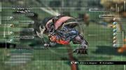 Final Fantasy 13-Kampftipps: Aufklärung - Beim ersten Treffen wisst ihr noch nichts über euren Gegner.