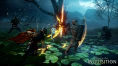 Dragon Age: Inquisition - Screenshots aus Fallow Mire. (2)