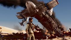Uncharted: The Nathan Drake Collection ist ab sofort für PS4 erhältlich.