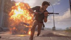 Uncharted 4: Neuer Trailer von den Game Awards 2015