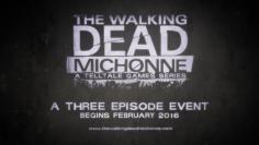 The Walking Dead: Michonne: Serienableger startet Anfang 2016.