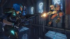 Die Closed Beta des Multiplayer-Shooters Quake Champions startet am 6. April. (1)