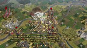 Civilization V: Brave New World - Neues Video zu Politik und Ideologien