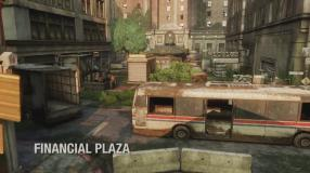 The Last of Us Remastered: Kostenlose Maps im Trailer