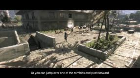 Dying Light: Entwickler-Video