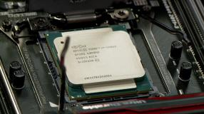 Haswell Extreme: Core i7-5960X im OC-Test