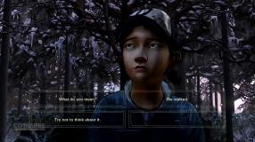 The Walking Dead: Season 2 im Testvideo: Ohne Spoiler!