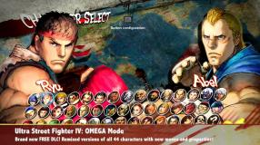 Ultra Street Fighter 4: Der neue Omega-Modus im Video