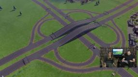 Cities: Skylines - Entwickler-Video zur grundlegenden Infrastruktur