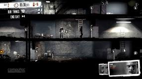 This War of Mine: Hands-on-Video - Spannender Mix aus DayZ und Die Sims
