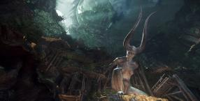 Cryengine-Action-RPG Lichdom: Battlemage - Launch-Trailer