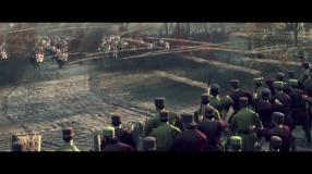 Total War: Attila - Londinium brennt im Gameplay-Trailer