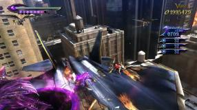 Bayonetta 2: Accolades-Trailer zum Wii U-Hit