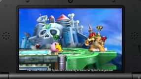 Super Smash Bros. 3DS - Offizieller Launch-Trailer zur Nintendo-Prügelei