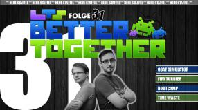 Better Together 31: FIFA-Event, neue Mini-Serien und Goat Simulator