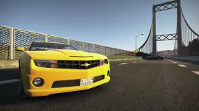 World of Speed: Neuer Trailer: Musclecars in Kalifornien