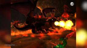 WoW Classic: Onyxia im Retro-Video - Anno 2006