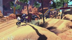 Trials Fusion: Trailer zum neuen Multiplayer-Modus