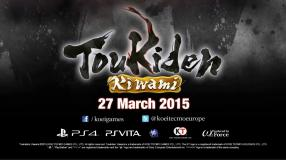 Toukiden: Kiwami - Gameplay-Trailer zum Monster Hunter-Klon