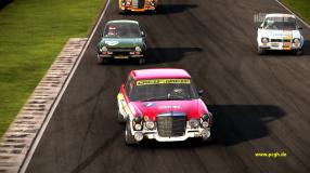 Project Cars - Die Preview im Technik-Test