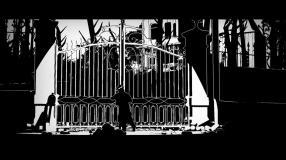 White Night: Launch-Trailer zum Schwarzweiß-Adventure