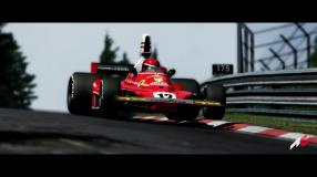 Assetto Corsa Dream Pack 1 Launch Teaser